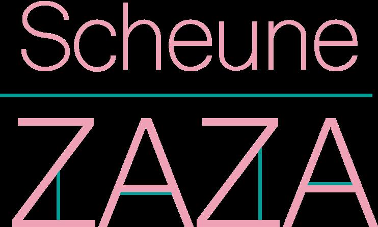 Logo Scheune ZaZa Brandenburg Berlin